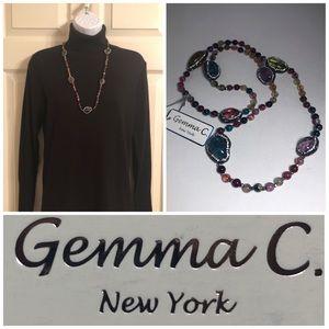 Gemma C. New York